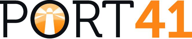 Port41 Logo